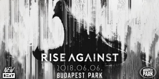 A Budapest Park bombabiztosra megy - Rise Against!<br><small><small><small>