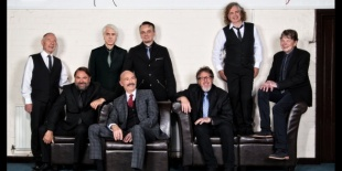 King Crimson Budapesten!