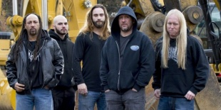 Venom INC; Suffocation a Barba Negraban
