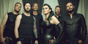 Within Temptation: decemberben Budapesten