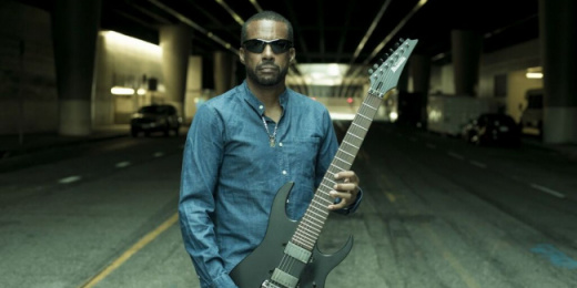 Death Of Roses European Tour - Tony MacAlpine a Durerben<br><small><small><small>