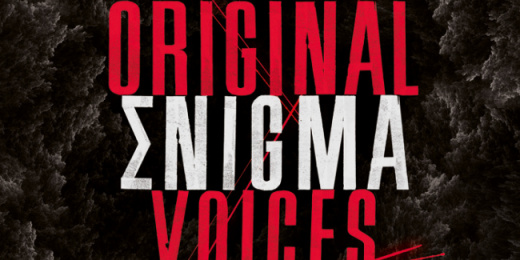 Original Enigma Voices<br><small><small><small>