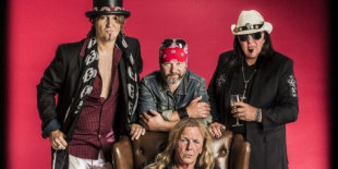 Pretty Maids: december 18-an a Barba Negra klubban