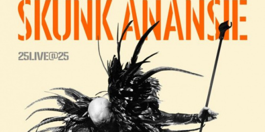 Skunk Anansie: jubileumi koncert a Barba Negra Track-ben <br><small><small><small>