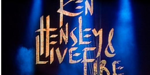 Ken Hensley &amp; Live Fire: koncert az A38-on<br><small><small><small>