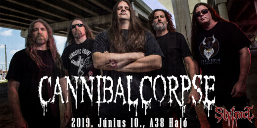 Cannibal Corpse az A38-on <br><small><small><small>