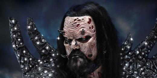 Lordi &#8211; Killectour 2020<br><small><small><small>