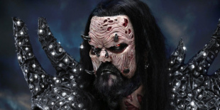 Lordi – Killectour 2020