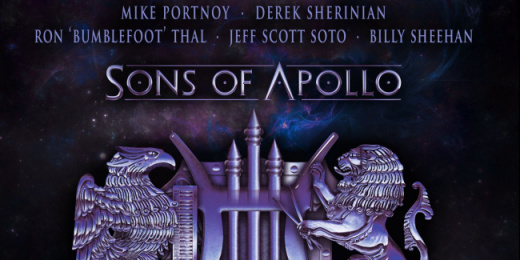 Sons Of Apollo 2021.<br><small><small><small>